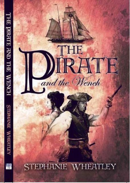 The Pirate And The Wench, is my very first book. It is an erotic fantasy ...